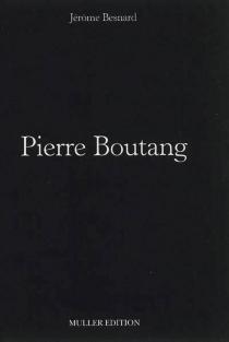 Pierre Boutang - JérômeBesnard