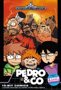 Pedro et Co - Fry