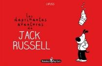 Les déprimantes aventures de Jack Russell - Lapuss'