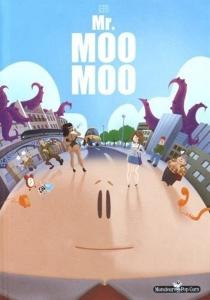 Mr Moomoo - Pow
