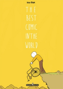 The best comic in the world - Issa Boun