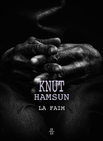 La faim - KnutHamsun