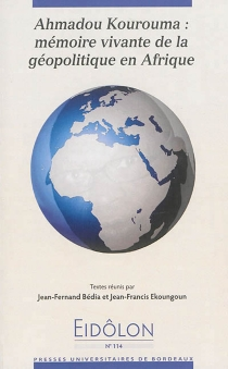 Ahmadou Kourouma : mémoire vivante de la géopolitique en Afrique  Ahmadou Kourouma : mémoire vivante de la géopolitique en Afrique -