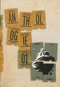 Anthologie Dystopia -