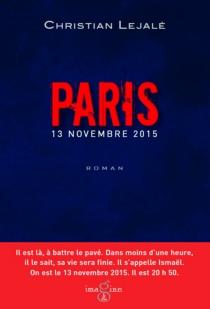 Paris, 13 novembre 2015 - ChristianLejalé