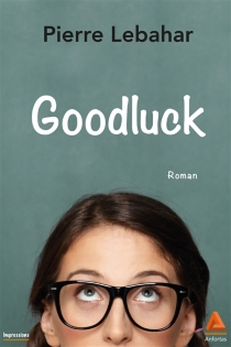 Good luck - Pierre Lebahar