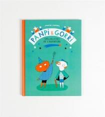 Panpi et Gorri -