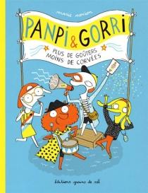 Panpi et Gorri - MarieNovion