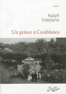 Un prince à Casablanca - RalphToledano