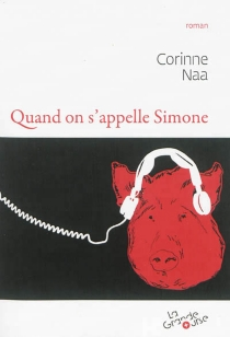 Quand on s'appelle Simone - Corinne Naa