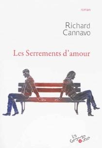 Les serrements d'amour - RichardCannavo