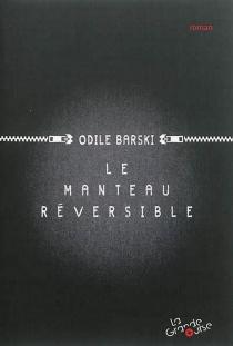 Le manteau réversible - OdileBarski