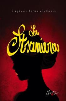 La straniera - StéphanieVermot-Petit-Outhenin