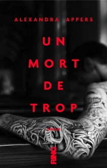 Un mort de trop : thriller - AlexandraAppers