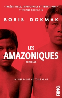 Les Amazoniques - BorisDokmak