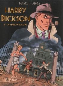 Harry Dickson - ChristopheAlvès