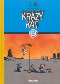 Krazy Kat : planches du dimanche - GeorgeHerriman