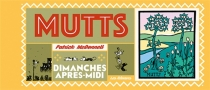 Mutts| Mutts - Patrick McDonnell