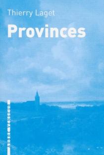 Provinces - ThierryLaget