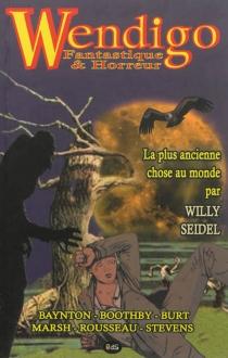 Wendigo : fantastique et horreur, n° 2 -