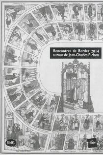 Rencontres de Berder 2014 autour de Jean-Charles Pichon - Rencontres de Berder autour de Jean-Charles Pichon