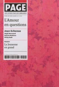 Page des libraires, n° 156 -