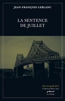 Une enquête de Jean Royer : sergent-détective au service de police de Montréal - Jean-FrançoisLeblanc