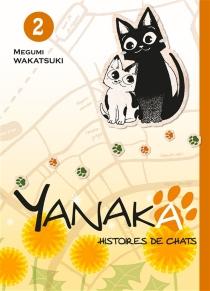 Yanaka : histoires de chats - MegumiWakatsuki