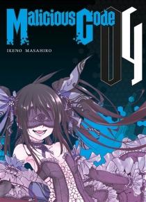Malicious code - MasahiroIkeno