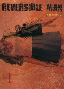 Reversible man - Nakatani D.