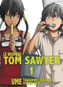 Le nouveau Tom Sawyer - TakahiroOzawa