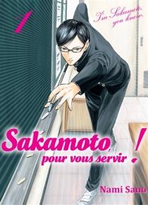 Sakamoto, pour vous servir ! - NamiSano