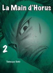 La main d'Horus - TatsuyaSeki