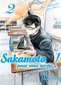 Sakamoto pour vous servir ! - NamiSano