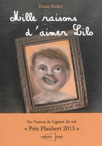 Mille raisons d'aimer Lilo - DenisBrillet