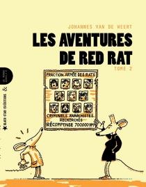 Les aventures de Red Rat - Johannes van deWeert