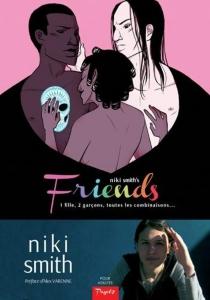 Niki Smith's friends - NikiSmith