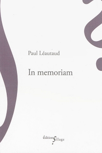In memoriam - Paul Léautaud