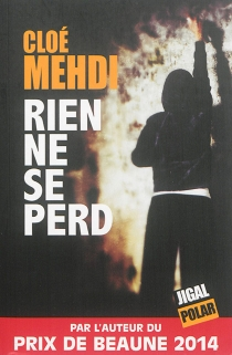 Rien ne se perd - CloéMehdi