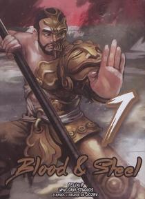 Blood and steel - FelixIp