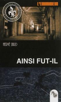 L'embaumeur - HervéSard