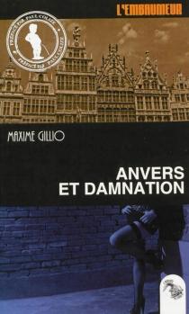 L'embaumeur - MaximeGillio