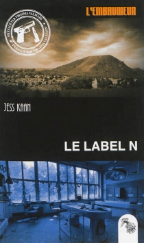 L'embaumeur - JessKaan