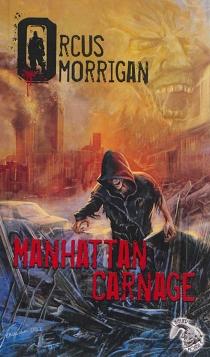 Orcus Morrigan - OrcusMorrigan
