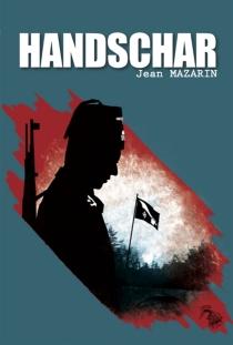 Handschar - EmmanuelErrer