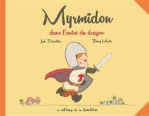Myrmidon - LoïcDauvillier