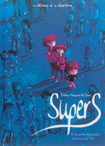 Supers - Dawid