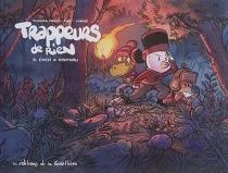 Trappeurs de rien - ThomasPriou