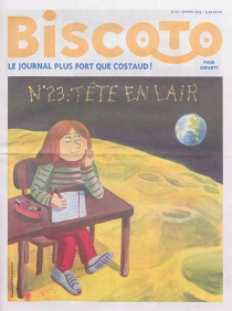 Biscoto : le journal plus fort que costaud !, n° 23 -