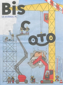 Biscoto : le journal plus fort que costaud !, n° 34 -